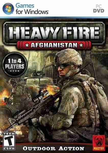 Descargar Heavy Fire Afghanistan [English][SKIDROW] por Torrent